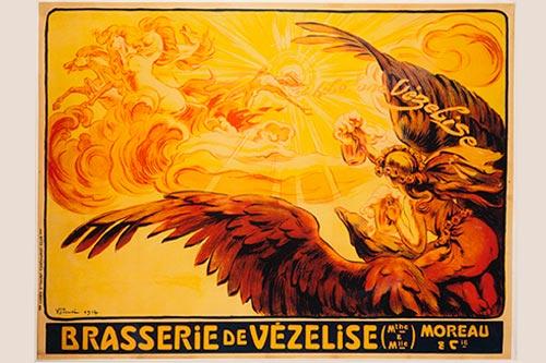 Affiche---Brasserie-Vezelise